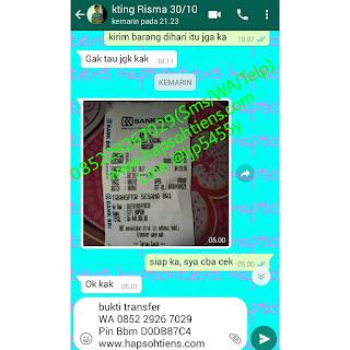 Hub 0852 2926 7029 Matras Kesehatan Pati Distributor Agen Stokis Cabang Agen Tiens