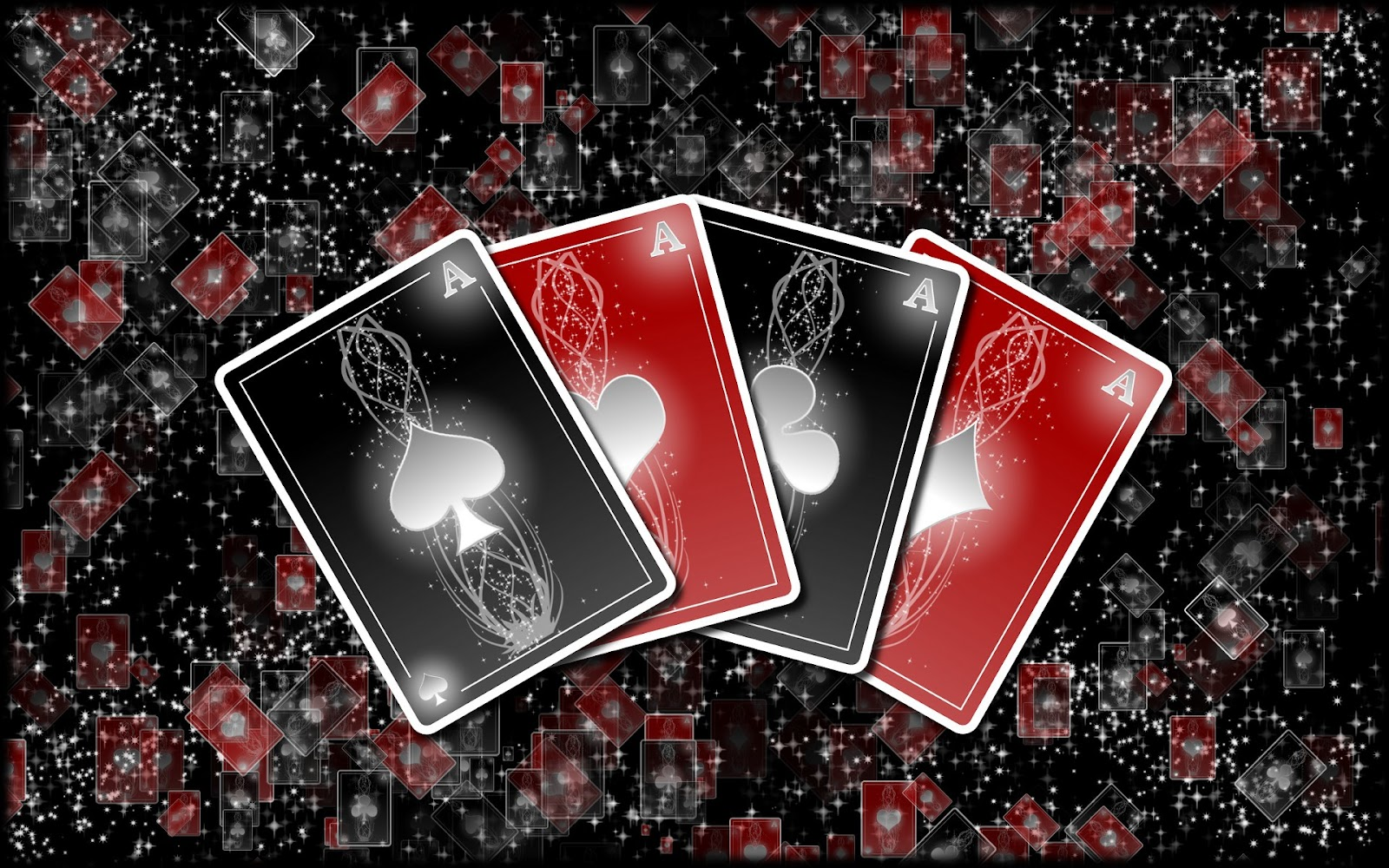 Wallpapers Playing Cards Wallpaper