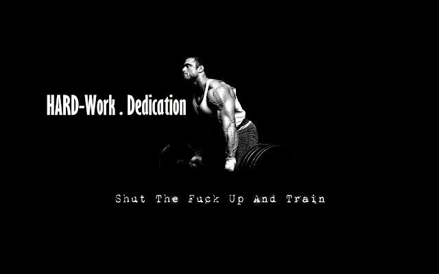 Free Hard Work Full Drum Kit