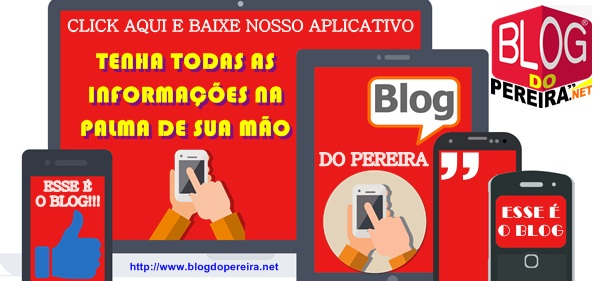 Aplicativo do Blog do Pereira.Net