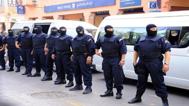 تعرف علي دور الشرطة في حماية الأمن الاقتصادي والحفاظ علي الاستقرار الداخلي للبلاد