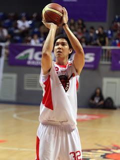 rony gunawan legenda pemain basket indonesia