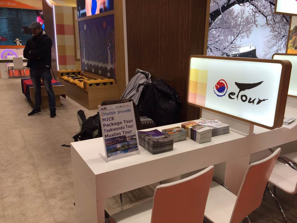 Korea tour operator