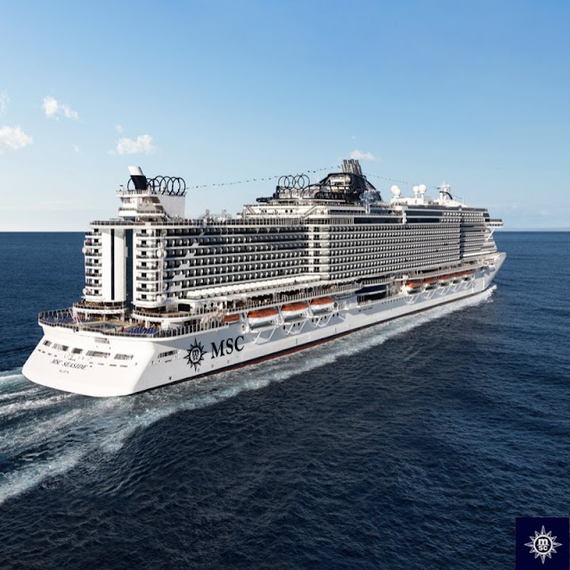 @MSCcruisesSA Adds Exclusive #MasterChefJuniors At Sea Experience #MSCSeaview