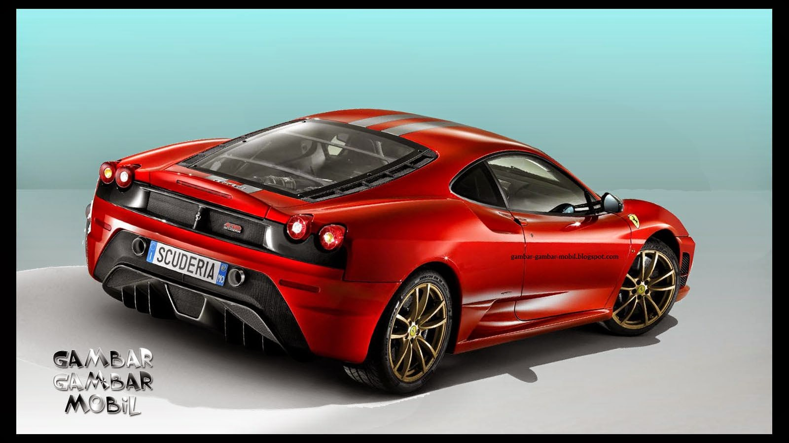 Mobil Sport Terkeren: Gambar Gambar Mobil