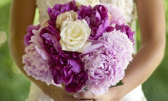Bouquet Sposa Quali Fiori.Il Blog Di Soledoro Bouquet Da Sposa I Fiori Da Scegliere In