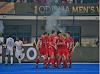 Belgium beat Pakistan by the hockey world cup