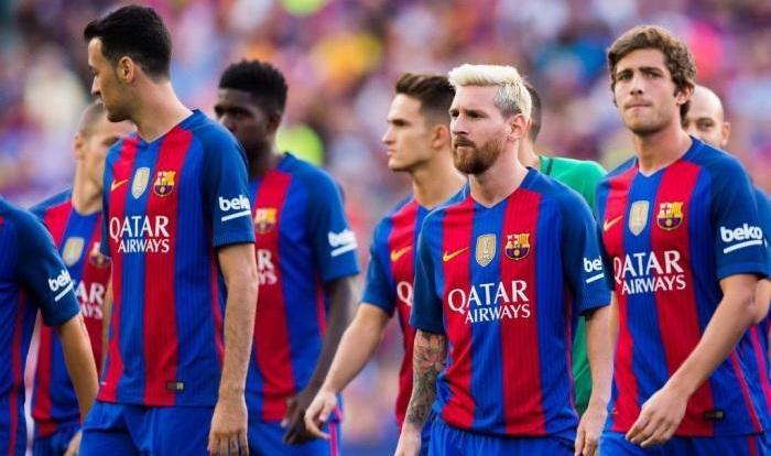 Image result for برشلونة وسبورتنج لشبونة