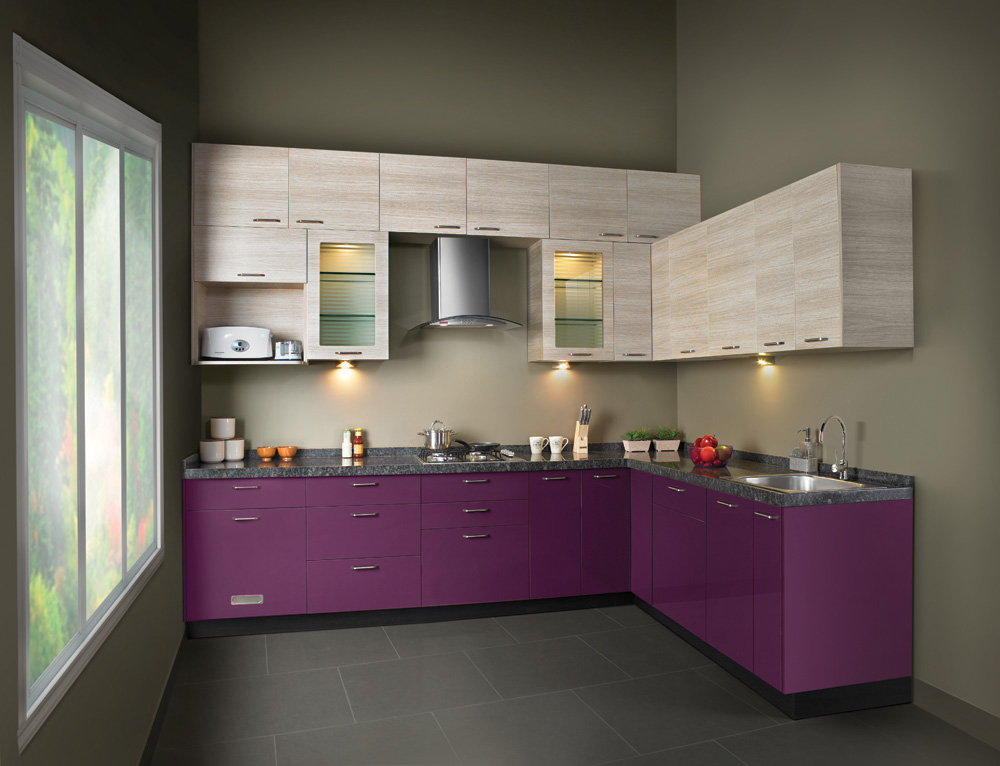 Add More Space with Modular Kitchens | How to Maintain ...