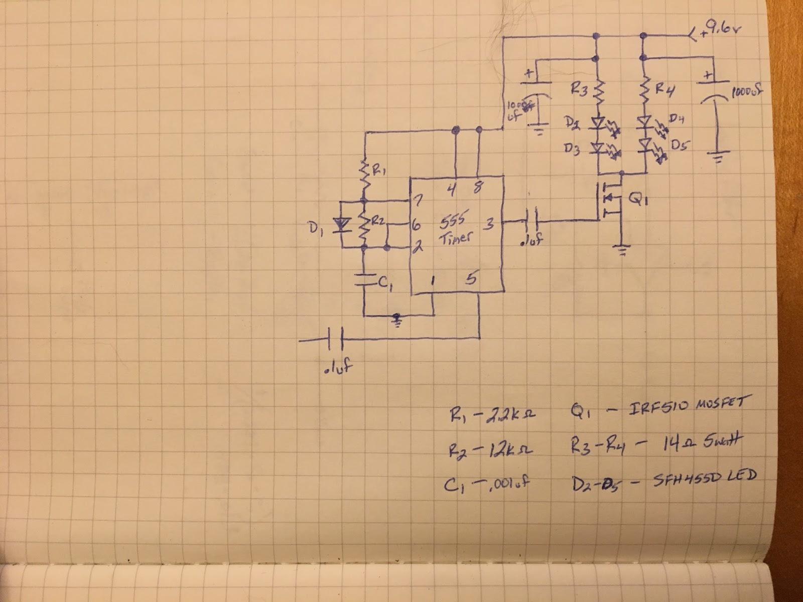 Wf0t Gigahertz To Terahertz 2017 555 Timer Astable Mode Pwm Circuit