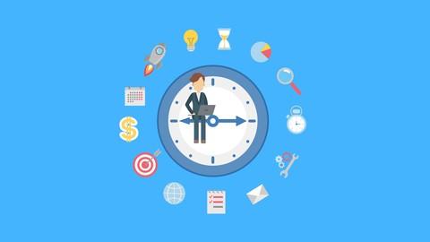 Productivity Engine : Time management & Productivity tricks