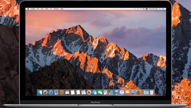 Jasa Instal Ulang atau Fresh Instal Mac OS x Area Jogja