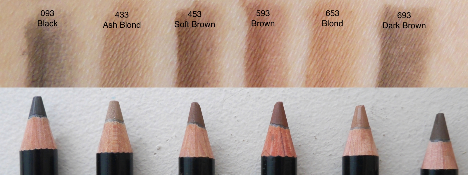 Eyebrow Pencil Powder - The Best Pencil Of 2018