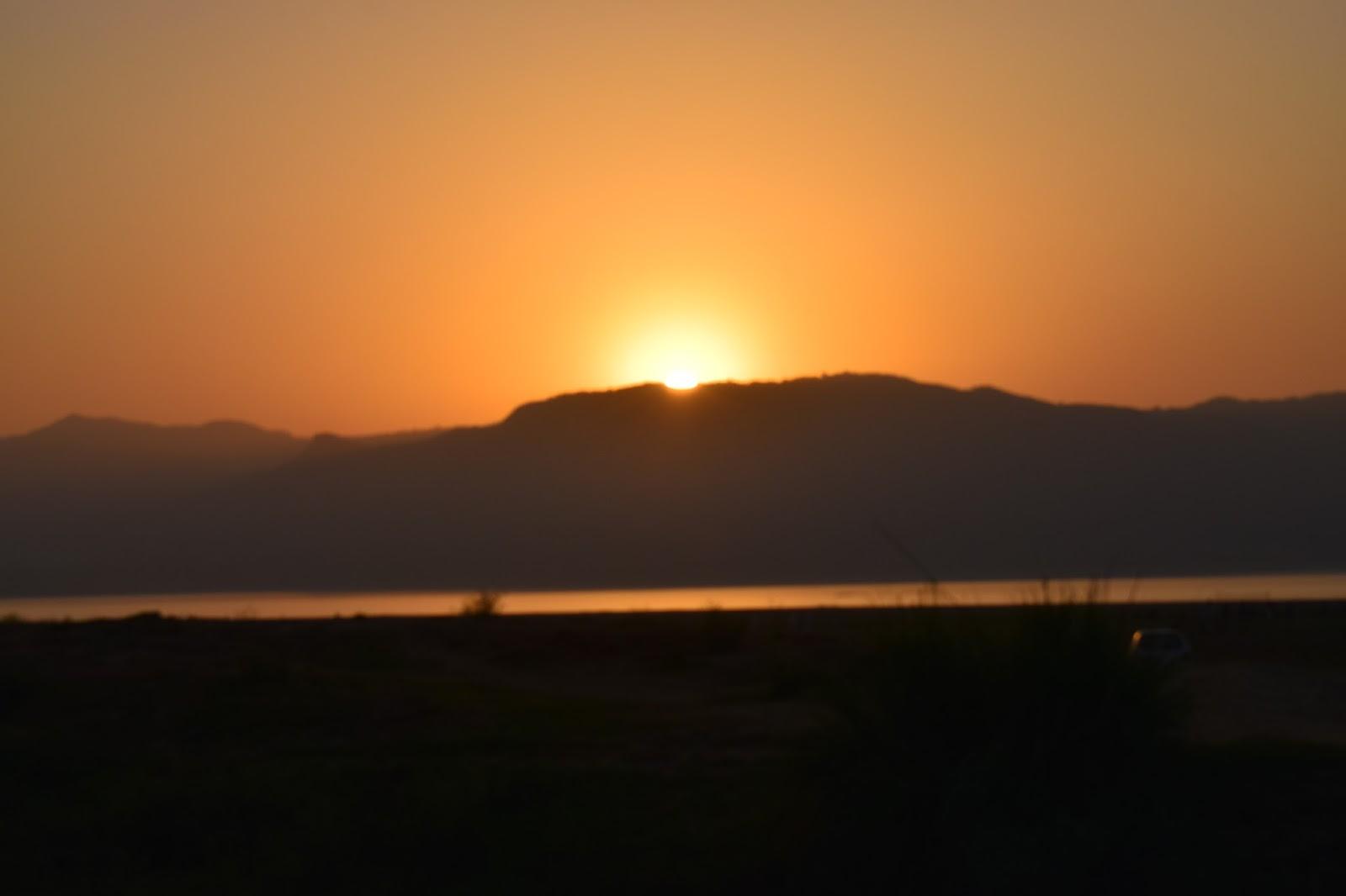 Tarbela Lake Pakistan