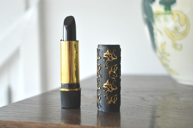 Hare Magical Black Moroccan Lipstick Review