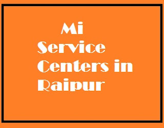 mi service centers in raipur