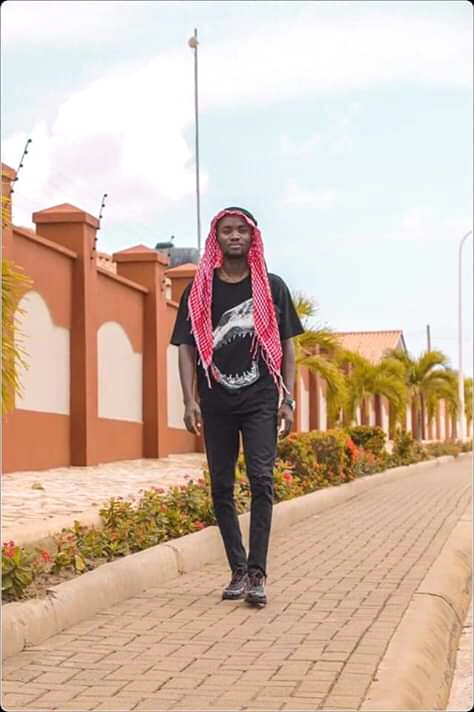 Rebranding hits Bless Nation as Jessy Gh embraces 'Middle Eastern style'