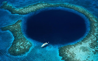 Great Blue Hole 11
