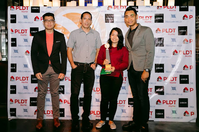 Best Cebu Food Blogger of 2016, Mimi Gonzales of chasingbleu.net