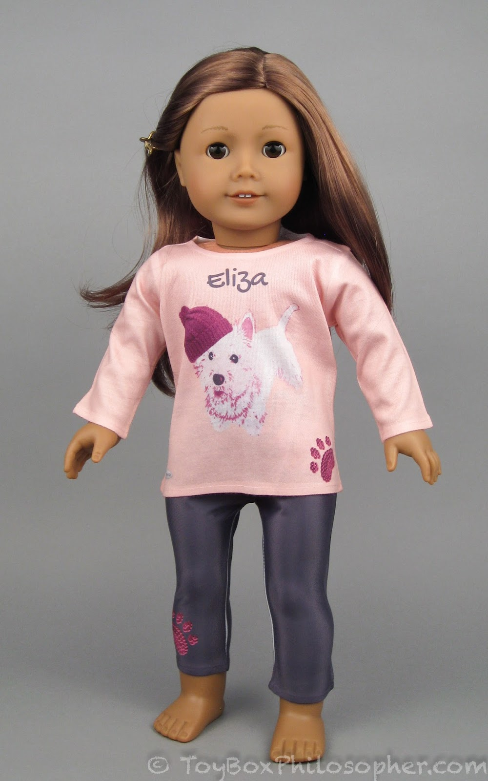 American Girl Create Your Own Clothing The Toy Box