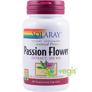 Extract de floarea pasiunii
