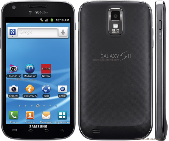 Conheça os diferentes modelos do Samsung Galaxy S2