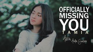 Tamia - Missing You (Cover Astri Andri Guitar)