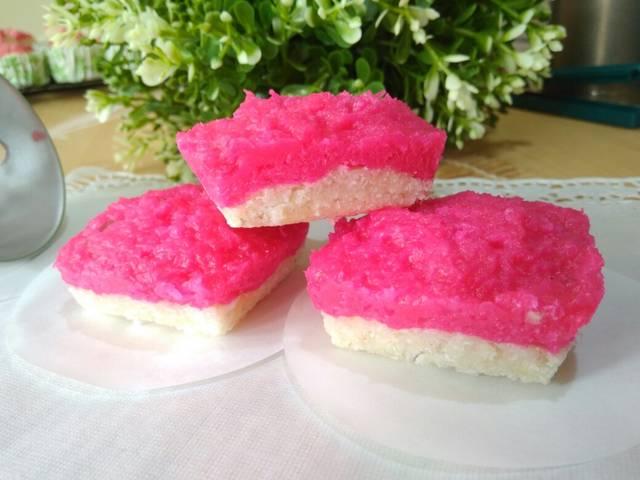 Resep Kue Sengkulun Betawi Tepung Ketan