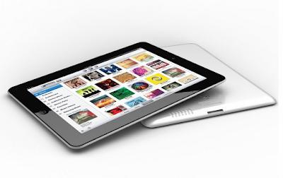 Thay man hinh iPad 2 chinh hang