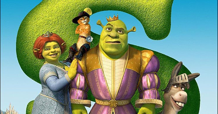 watch shrek 3 full movie online free