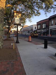paving Main St #1