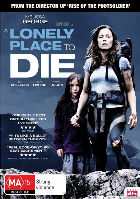 A Lonely Place to Die (2011) ταινιες online seires oipeirates greek subs