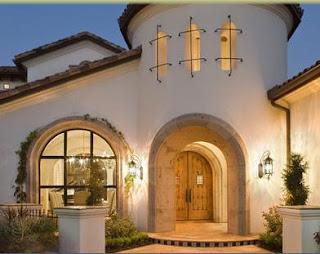 Fachadas de casas fotos de fachadas de casas de una planta for Fotos de fachadas de casas andaluzas