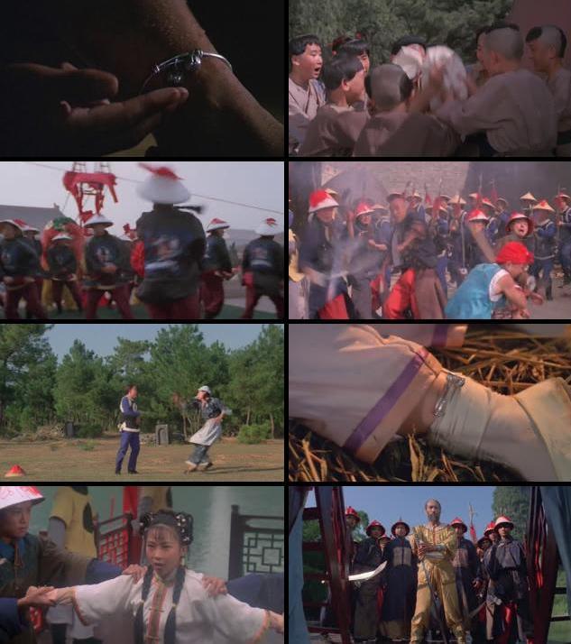 Shaolin Temple 3 Martia Arts Of Shaolin 1986 Dual Audio Hindi 720p BluRay 750mb