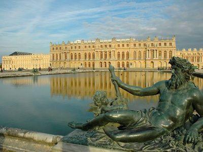 Versailles, Prancis