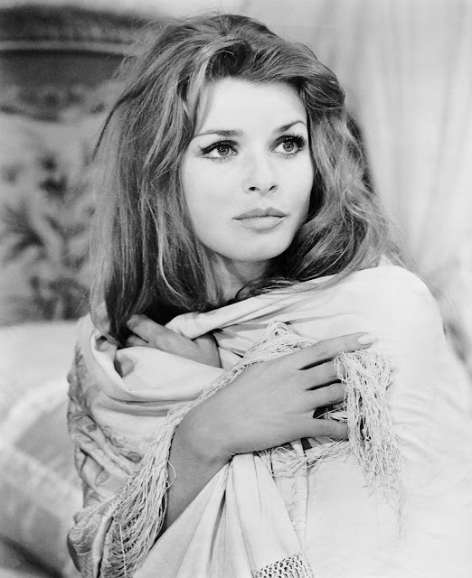 Senta Berger 13 May 1941 worldwartwo.filminspector.com