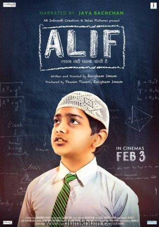 Alif 2017 HDRip 800Mb Hindi Movie 720p x264 Watch Online Full Movie Download bolly4u