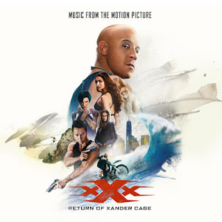 xXx: Return of Xander Cage (Motion Picture Soundtrack) (2017) - Album Download, Itunes Cover, Official Cover, Album CD Cover Art, Tracklist