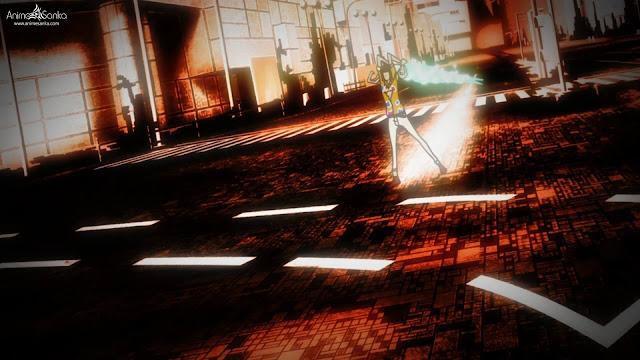 جميع حلقات انمى C: The Money of Soul and Possibility Control بلوراي BluRay مترجم أونلاين كامل تحميل و مشاهدة
