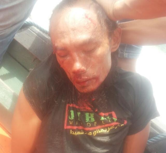Pelaku Bom Molotov di Gereja Oikumene, Teroris yang Pernah Terlibat Bom Buku Anak Buah Pepi Fernando, Densus Turun Tangan