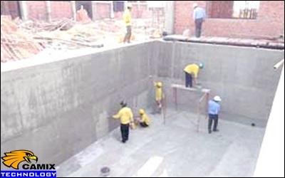 Đối tác sửa chữa công trình xử lý nước thải tin cậy - Ngăn ngừa lún trong hệ thống xử lý nước thải