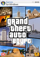 تحميل لعبة gta egypt mode gta sanandreas
