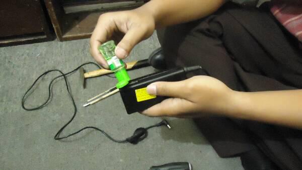 Cara Membuka Charger Adaptor Laptop Atau Notebook Feditya Maulana