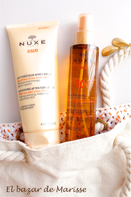 Productos-de-Nuxe-para-verano