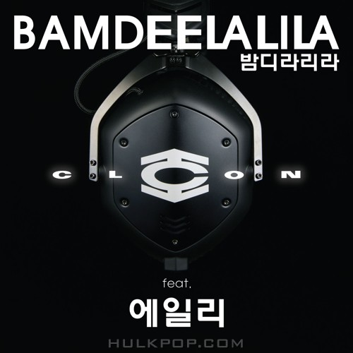 CLON – BAMDEELALILA (Feat. Ailee) – Single