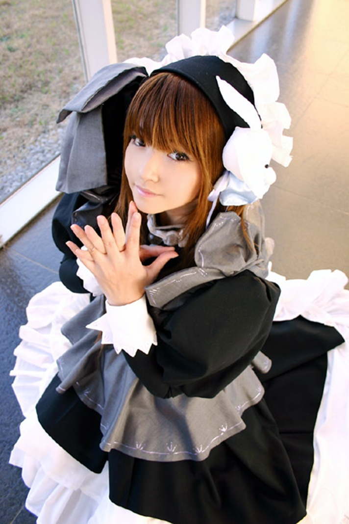arisa cosplay