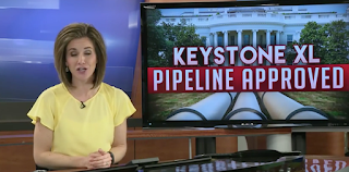 Green Groups Promise Guerrilla Warfare Tactics To Stop Keystone Pipeline