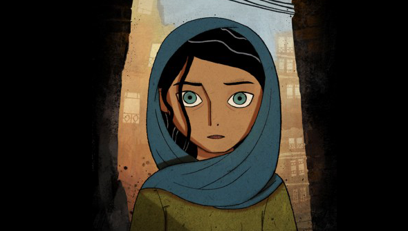 Nora Twomey's 'The Breadwinner' Will Premiere At TIFF 2017