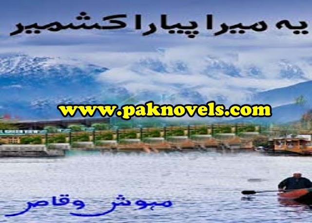 Mehwish Waqas
