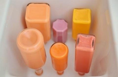 Kerajinan Tangan Dari Botol Bekas, Vas Botol Bekas 4